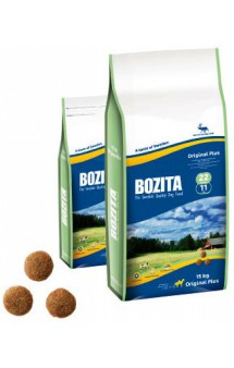 Bozita Original Plus / BOZITA (Швеция)