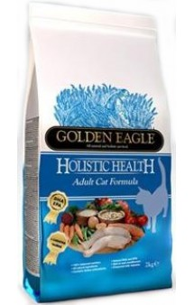 Golden Eagle Holistic Adult Cat 32/21,корм для взрослых кошек / Golden Eagle Petfoods Co.Ltd (Великобритания)