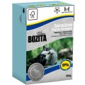 Bozita Feline Sensitive Diet & Stomach / Bozita (Швеция)
