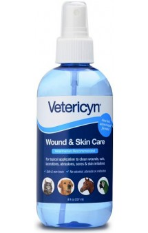 VETERICYN WOUND AND INFECTION / Innovacyn, Inc (США)