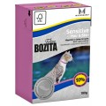 Bozita Feline Funktion Sensitive Hair & Skin / BOZITA (Швеция)