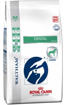 Dental DLK22 / Royal Canin (Франция)