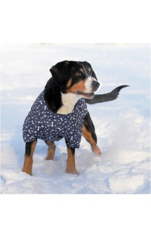 Жилет для собак утепленный / OSSO Fashion (Россия)