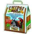 Mais Citrus, наполнитель кукурузный, ароматизированный / CHIPSI (Германия)