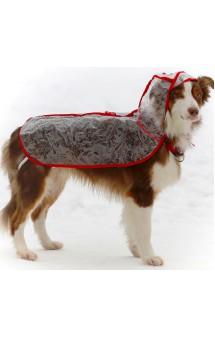 Дождевик для собак / OSSO Fashion (Россия)