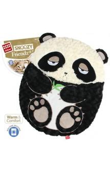 """Лежанка для небольших собак и кошек """"Панда"""" / GigWi (Китай)"""