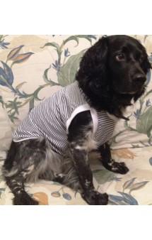 Майка для собак средних и крупных пород / OSSO Fashion (Россия)