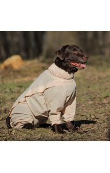 Комбинезоны с ловушками от клещей для собак, мальчики  / OSSO Fashion (Россия)