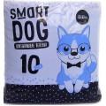 Smart Dog, впитывающие пеленки для собак, 60 х 60 см / Smart Dog