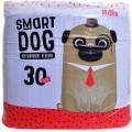 Smart Dog, впитывающие пеленки для собак, 60х90 см / Smart Dog