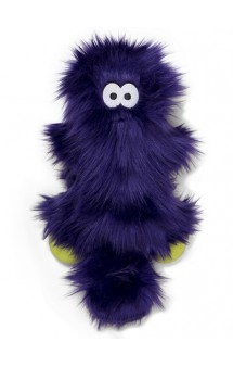 Zogoflex Rowdies Sanders игрушка плюшевая для собак, 17 см / West Paw (США)