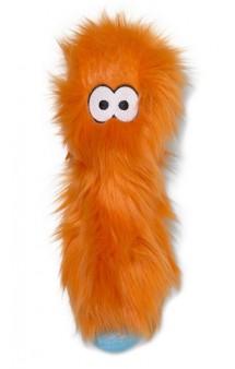 Zogoflex Rowdies Custer игрушка плюшевая для собак, 10 см / West Paw (США)