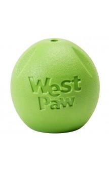 Zogoflex Rando, игрушка-мячик для собак / West Paw (США)
