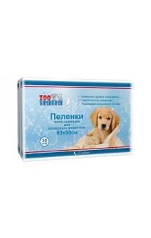 Комфорт, пеленки одноразовые, 60х90 / ЗОО Няня (Россия)