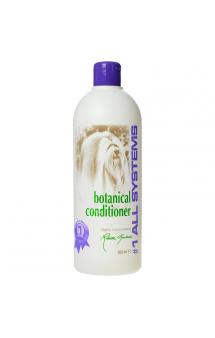 Botanical Conditioner, растительный кондиционер для шерсти / #1 ALL SYSTEMS (США)