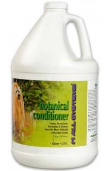 Botanical Conditioner,растительный кондиционер для шерсти / #1 ALL SYSTEMS (США)