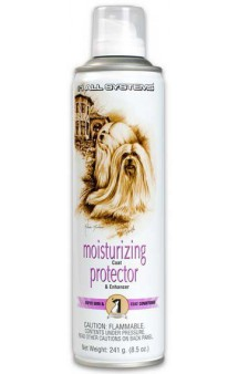 Moisturizing Coat Protector and Enhancer,кондиционер-увлажнитель / #1 ALL SYSTEMS (США)