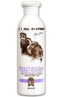 Product Stabilizer,ополаскиватель для шерсти / #1 ALL SYSTEMS (США)