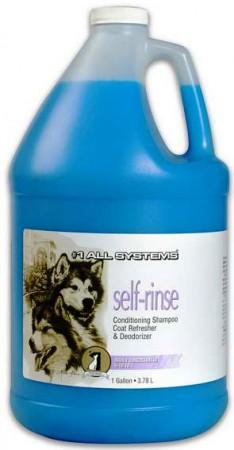 Self-Rinse,шампунь-кондиционер / #1 ALL SYSTEMS (США)