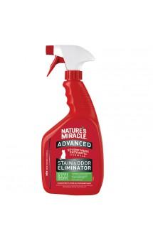 Stain & Odor Eliminator - усиленный уничтожитель пятен и запахов, для кошек / 8 in1 (США)