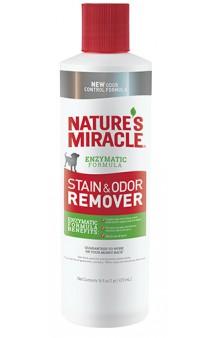 Stain & Odor Remover, универсальный уничтожитель пятен и запахов от собак / 8 in1 (США)