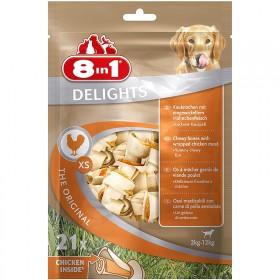 купить Delights Chicken XS