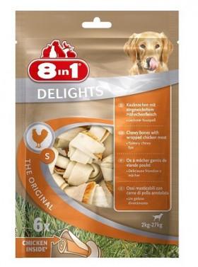 купить Жевательные косточки для мелких и средних пород собак