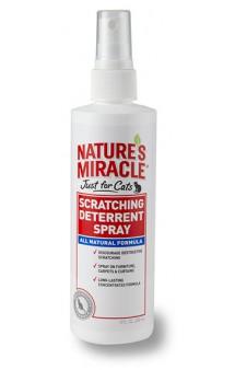 Scratching Deterrent Spray, средство против царапанья / 8 in1 (США)
