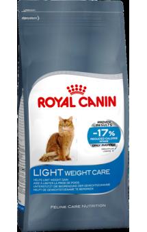 LIGHT WEIGHT CARE / Royal Canin (Франция)