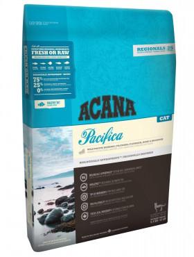 ACANA Regionals PACIFICA,корм для кошек с Рыбой / Champion Petfoods (Канада)
