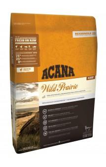 ACANA Regionals WILD PRAIRIE,корм для кошек с Курицей  / Champion Petfoods (Канада)