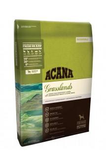 ACANA Regionals GRASSLANDS,корм для собак всех пород / Champion Petfoods (Канада)