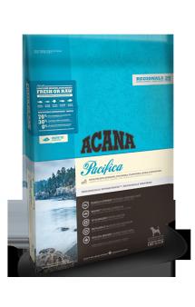 ACANA Regionals PACIFICA, корм для собак всех пород и возрастов / Champion Petfoods (Канада)