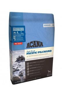 ACANA Singles Pacific Pilchard, корм для собак с Сардинами / Champion Petfoods (Канада)