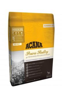 ACANA Classics Prairie Poultry, корм для собак с Курицей / Champion Petfoods (Канада)