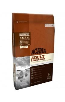 ACANA Heritage Adult Large Breed, корм для собак крупных пород / Champion Petfoods (Канада)