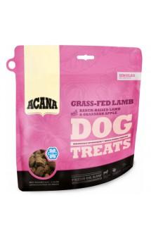 Grass-Fed Lamb Dog treats, лакомство для собак Ягненок / Acana (Канада)