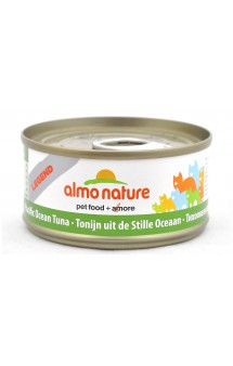 Legend Adult Cat PacificTuna, консервы для кошек, Тихоокеанский тунец / Almo Nature (Италия)