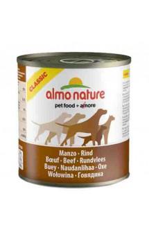 Classic Adult Dog Beef, консервы для собак с Говядиной / Almo Nature (Италия)