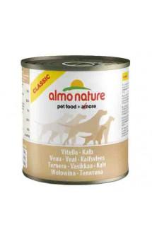Classic Adult Dog Veal, консервы для собак с Телятиной / Almo Nature (Италия)