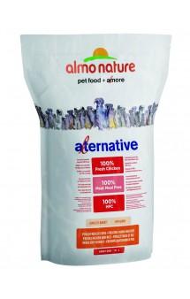Alternative Fresh Chicken and Rice M, L -50%, корм для собак средних и крупных пород / Almo Nature (Италия)