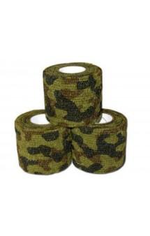 PetFlex, бандаж, Зеленый камуфляж / Andover (США)