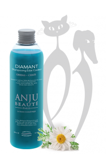 Diamant Shampooing,шампунь для светлой шерсти / Anju Beaute (Франция)