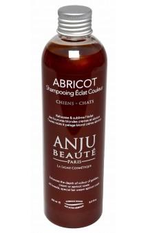 Abricot Shampooing, шампунь для кремовой, абрикосовой шерсти / Anju Beaute (Франция)