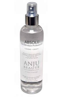 Absolu Demelant спрей для устранения колтунов / Anju Beaute (Франция)