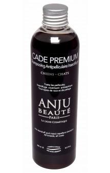 Cade Premium Shampooing, шампунь от перхоти и паразитов / Anju Beaute (Франция)