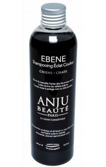 Ebene Shampooing, шампунь для черной шерсти / Anju Beaute (Франция)