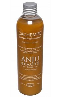 Cachemire Shampooing, питательный шампунь для средней шерсти / Anju Beaute (Франция)