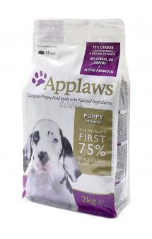 Puppy Large Breeds Chicken, корм для щенков крупных пород с Курицей / Applaws (Великобритания)