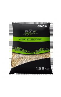 Кварцевый грунт для аквариума Aqua DECORIS Grunt / Aquael (Польша)